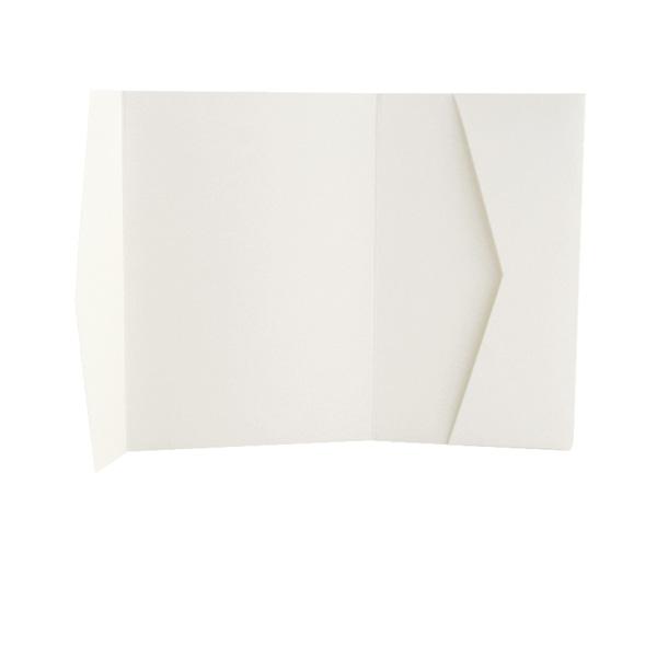 Muster Pocketfold (nur das Pocket) (Retangolo)