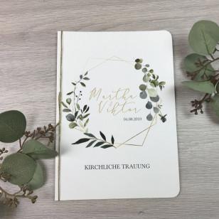 Deckblatt Kirchenheft - Serie 39