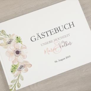 Gästebuch Klassisch - Serie 6