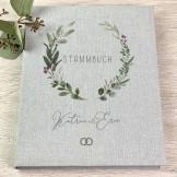 Stammbuch - Serie 59 Beeren