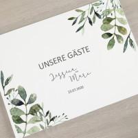 Gästebuch Klassisch - Serie 47