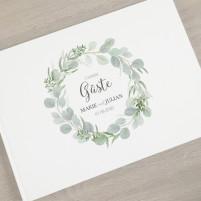 Gästebuch Klassisch - Serie 55