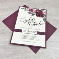 Einladung - Classic Bordeaux