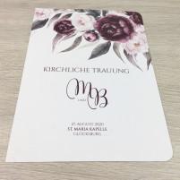Deckblatt Kirchenheft - Serie 44