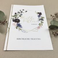 Deckblatt Kirchenheft - Serie 41