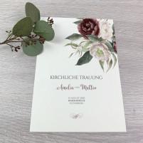 Deckblatt Kirchenheft - Serie 53