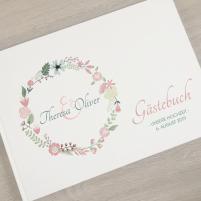 Gästebuch Klassisch - Serie 2
