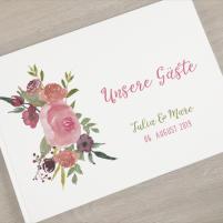 Gästebuch Klassisch - Serie 22