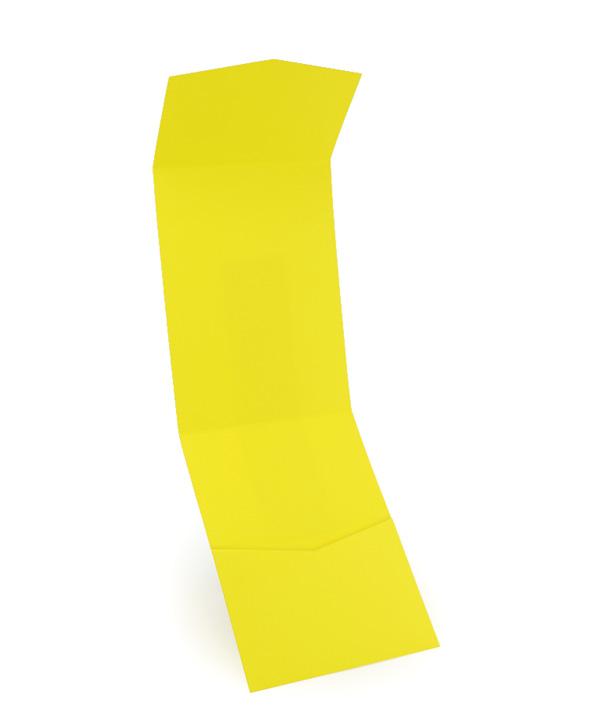 Vertico Pocket Gelb