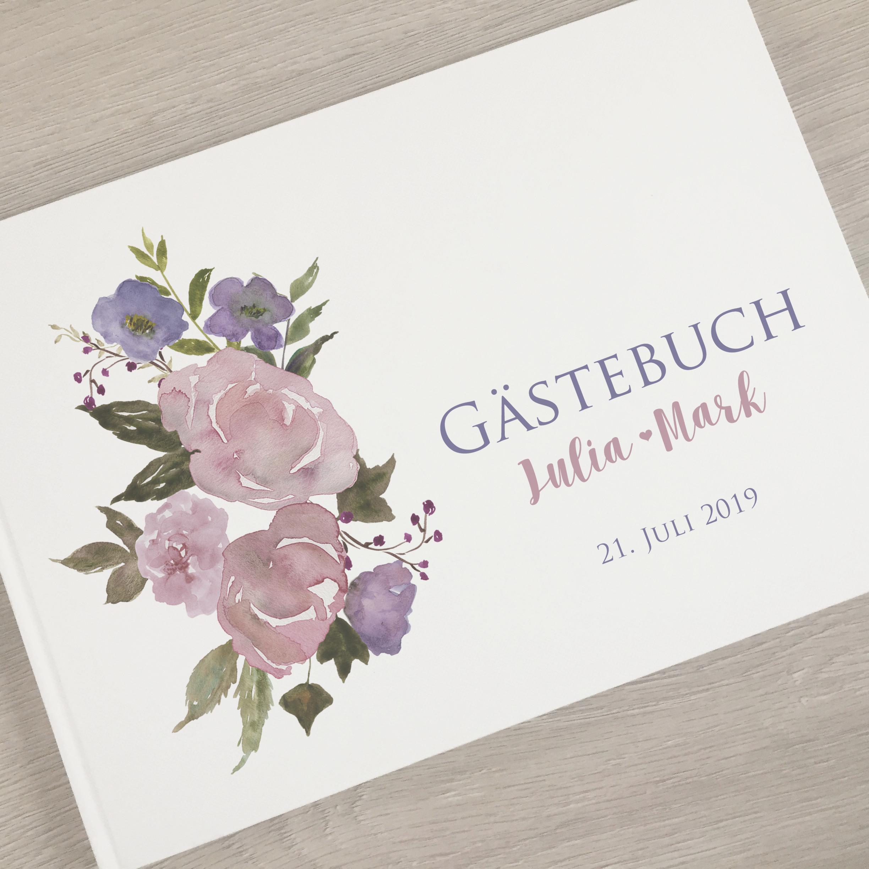 Gästebuch Klassisch - Serie 3