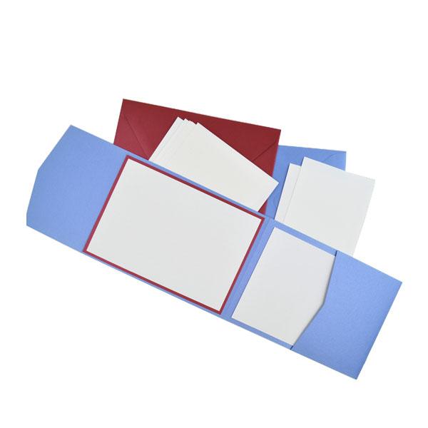 Muster Pocketfold-Set (Vertico)